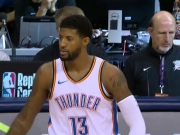 GAME RECAP: Thunder 123, Blazers 114