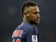 Tränen bei Neymar: Sorgen überlagern PSG-Sieg
