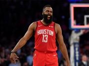 GAME RECAP: Rockets 114, Knicks 110