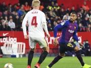 Pokal-Aus droht! Barça-Pleite bei Boatengs Debüt