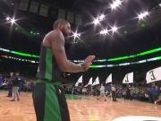 GAME RECAP: Warriors 115, Celtics 111