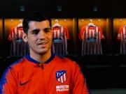 Der Balljunge kehrt zurück: Morata wechselt zu Atletico Madrid