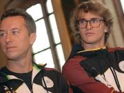 Zverev & Co gegen Ungarn - Neue Davis-Cup-Ära beginnt