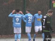 Alle Spiele, alle Tore - Die Viertelfinalspiele des Berliner-Pokals
