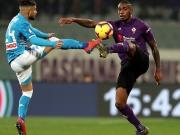 Florenz vs. Napoli: Matchwinner? Die Torhüter!