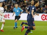 Cavani-Drama beim Elfmeter - PSG siegt wieder