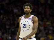 LeBron schwach, Embiid dominiert - Lakers bangen um Play-offs