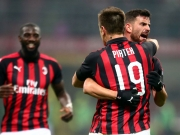 Piatek macht's wieder: Milan siegt 3:0