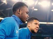Matondo und Schalke -