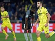Villarreal veredelt seine Traum-Stafetten, Sevilla nicht