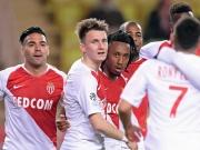 Monaco kann wieder spielfreudig: Matchwinner Gelson Martins