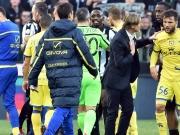 VAR plus Elfer-Nachschuss: Udine gewinnt Kellerduell