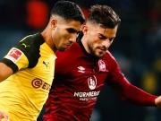 Erster gegen Letzter - BVB will in Nürnberg zurück in die Erfolgsspur