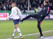 Akrobat Mbappé! PSG-Matchwinner trifft traumhaft