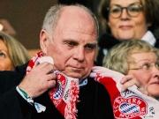 Bayerns Herausforderung Liverpool -