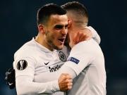 Frankfurt und Leverkusen - Ziel Achtelfinale der Europa League
