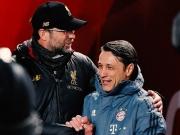 Kovac lobt hohes Bayern-Niveau - Rummenigges