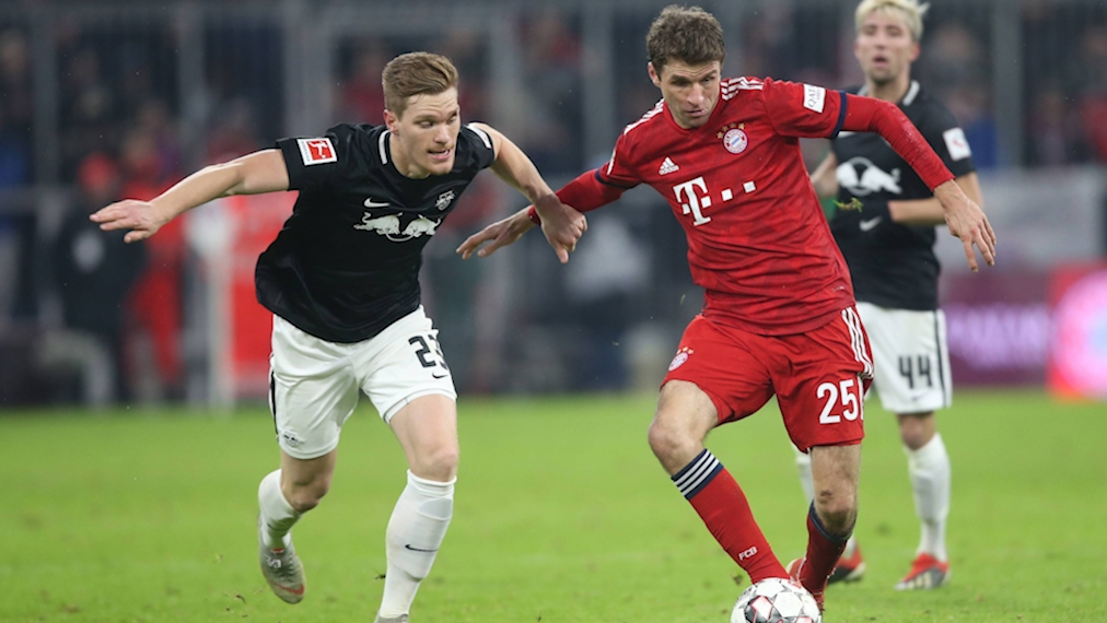 FCB auf dem Weg zum Titel: Wird Leipzig zum Stolperstein? | kicker.tv Hintergrund | Video - kicker