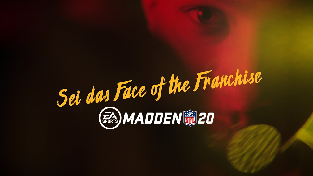 Madden 20: Face of the Franchise Trailer