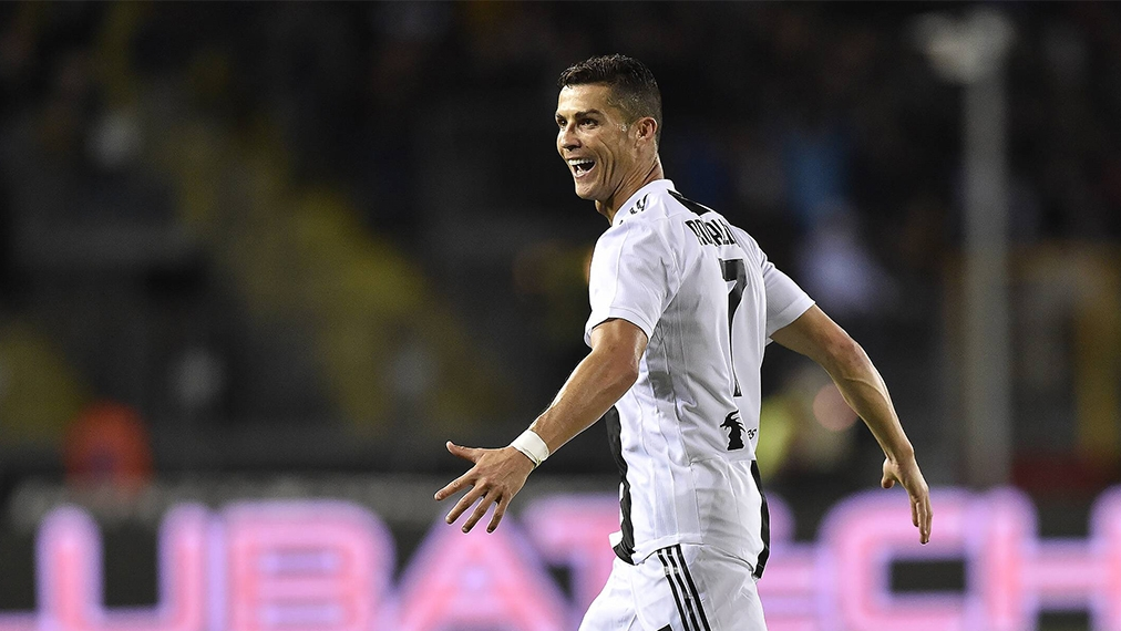 Hacke, Seitfallzieher, Gosens: Italiens schönste Tore 2018/19 | Serie A - Highlights by DAZN | Video - kicker