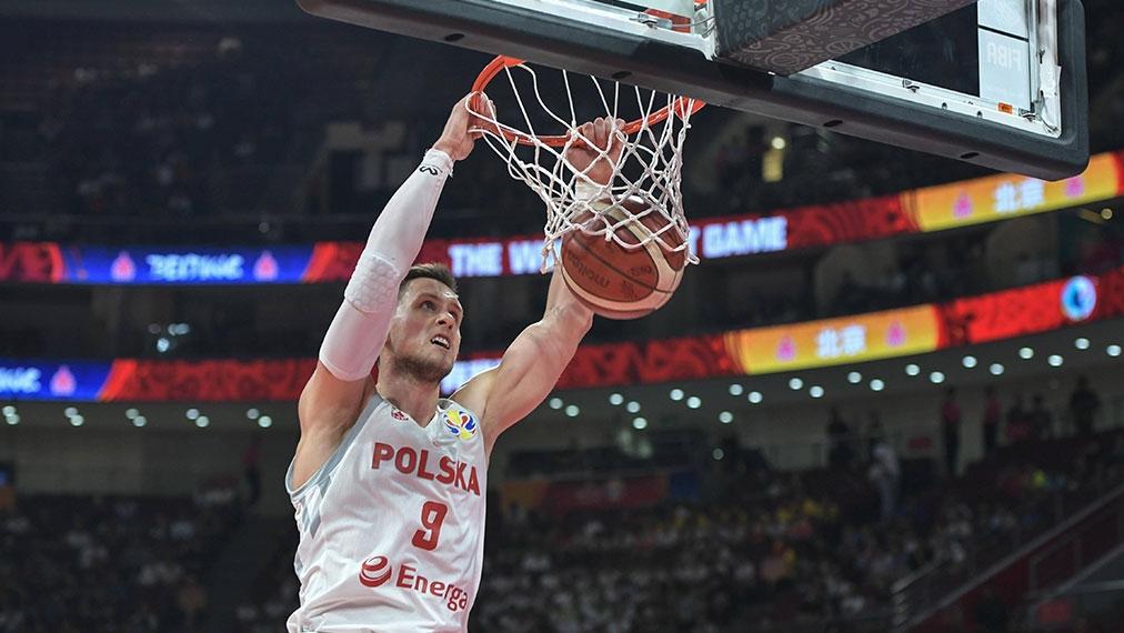 Drittes Spiel, dritter Sieg - Polen souveräner Gruppensieger
