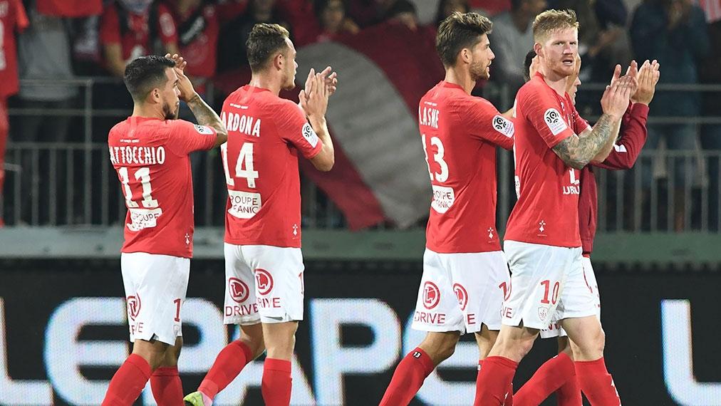 """""""Fast"""" keine Tore in Brest - Traoré-Treffer zu Unrecht aberkannt"""