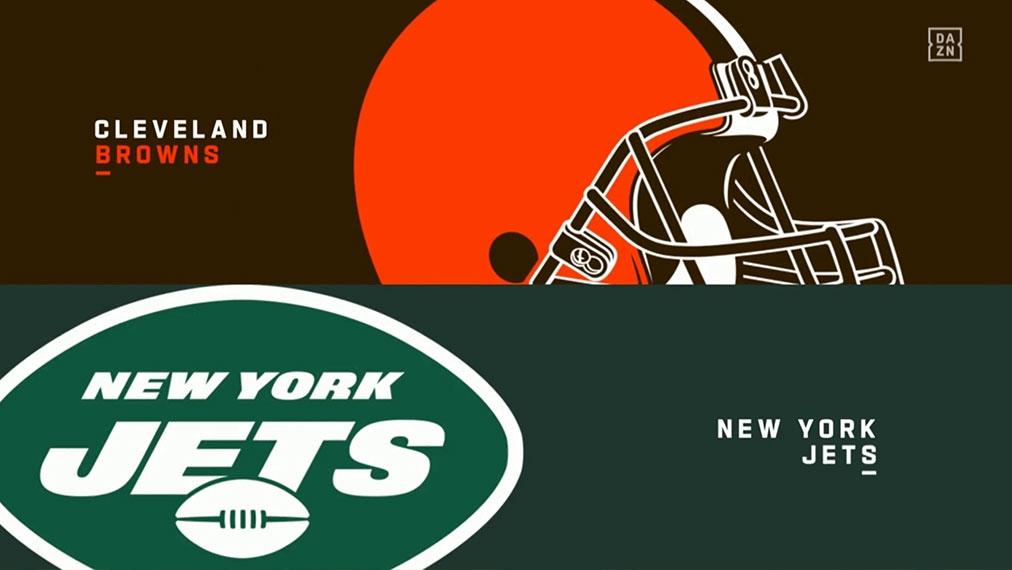 One-Handed-Catch, 89-Yards-Touchdown - OBJ führt Browns zum Sieg | NFL, 2. Spieltag by DAZN | Video
