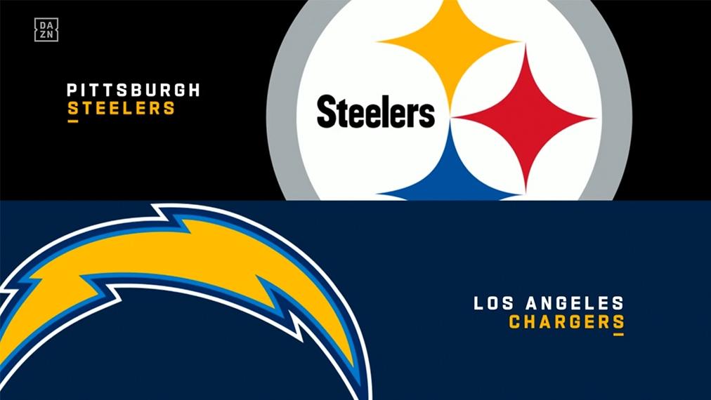 """24:0 nach drei Vierteln: Steelers-Erfolg ohne """"Big Ben"""" und Rudolph"""