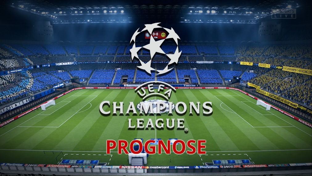 FIFA 20-Prognose: Inter Mailand vs. Borussia Dortmund | Champions League am Mittwoch | Video