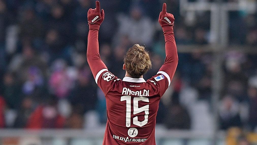 Ansaldi nimmt Geschenke gerne an: Florenz verliert erneut | Serie A - Highlights by DAZN | Video