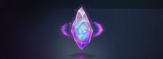Neben Illusion, Double Damage, Invisibility, Haste und Bounty, gibt es nun auch die Arcane Rune.