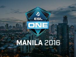 Zeitlich zu nah am Manila Major: ESL One muss auf zwei Top-Teams verzichten.