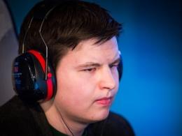 Vom Spieler zum Trainer: Der finnische StarCraft-Spieler Samuli 'elfi' Sihvonen.