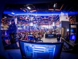 Am Montag findet die Intel Extreme Masters in Taipei statt.