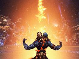 Smite auf der PlayStation 4: Alle Infos zur Alpha des Götter-Mobas.