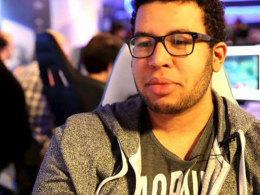 Lewis 'Noxiak' Felix gilt als großes Talent. Bei Fnatic konnte er sich nicht durchsetzten, jetzt versucht er es bei ROCCAT.