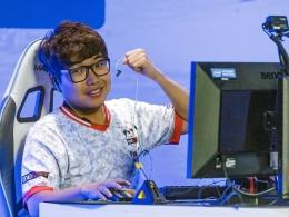 Mit seinem Team Dead Pixels reißt Jo 'Patience' Ji Hyun um die ganze Welt.