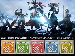 2K stellt die kommenden Inhalte nach dem Battleborn-Release vor.