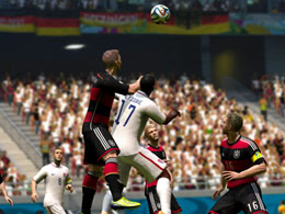 """EA SPORTS FIFA - Konkurrenz zum """"normalen"""" Sport."""