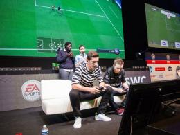 Die Competitive Gaming Divison von EA soll sich um neue und globale eSport-Wettkämpfe in Spielen wie FIFA kümmern.