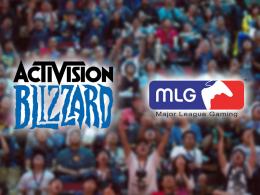 Activision Blizzard kauft das eSport-Unternehmen MLG.