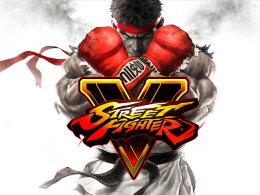 Street Fighter V soll einen noch stärkeren Fokus auf die eSport-Szene legen.