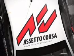 Assetto Corsa im April auch für Xbox One und PS4.