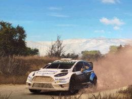 WRC 5: Die Qualifikation zur eSports WRC Championship beginnt
