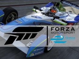 Wird Forza Motorsport Formel E bald Realität?