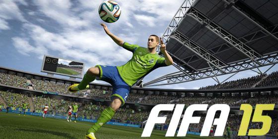 Athletischer als in FIFA 14: Clint Dempsey in FIFA 15