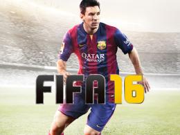 Könnte so das Cover von FIFA 16 aussehen?