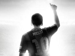 FIFA 17 ohne Messi? Wer kommt nun auf das Cover?