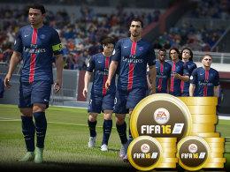 FIFA 16: Das sind die Vereine mit dem größten Transferbudgets in der Karriere.
