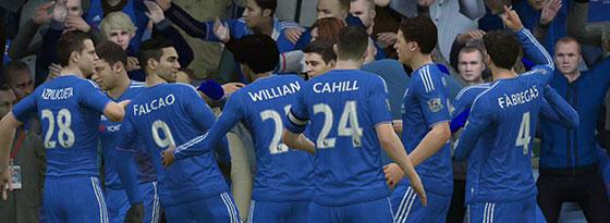 30 Millionen Euro mehr in der Kasse. Für Chelsea ist in der Karriere dieses Mal mehr drin.